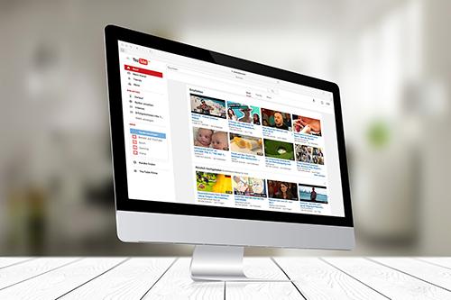 Youtube video op je website plaatsen