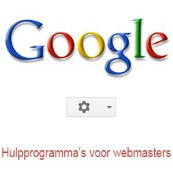 Hoe werkt Google webmastertools (search console)