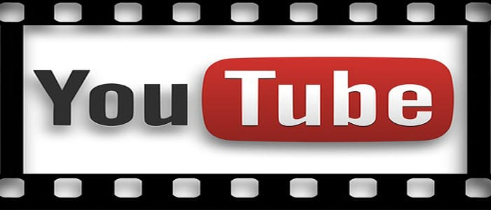 upload regelmatig videos naar youtube