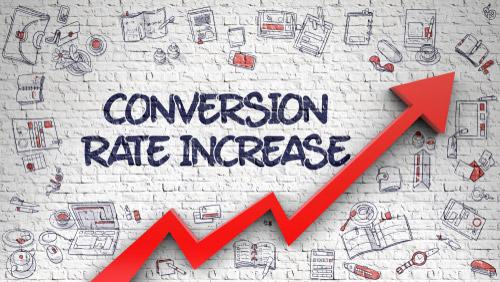 Conversie website verhogen