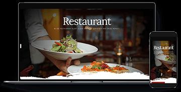 Inspiratie restaurant