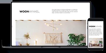 portfolio woonwinkel
