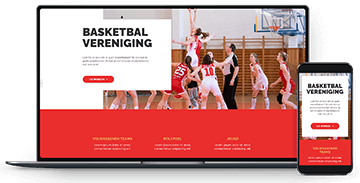 basketbalvereniging