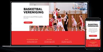 basketbalvereniging