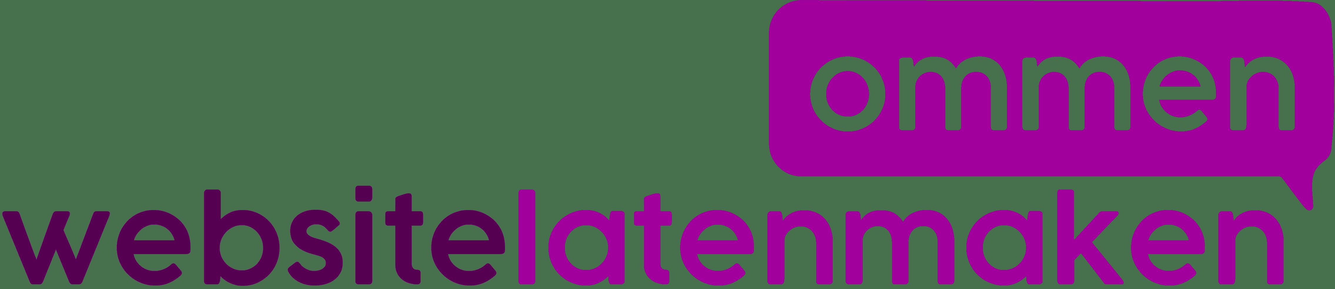 webdesign bureau ommen logo